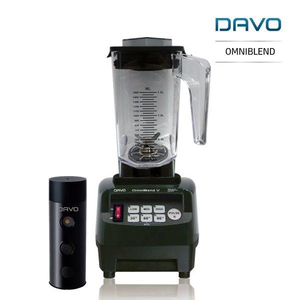 DAV 800A