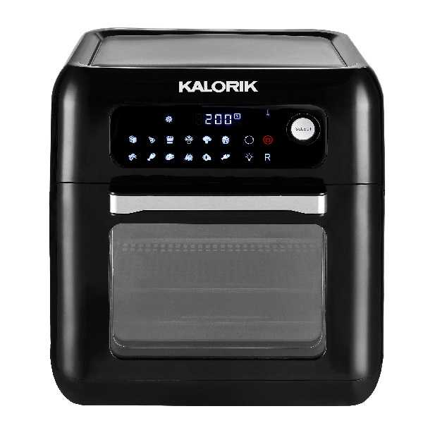 תנור-טיגון-של-Kalorik