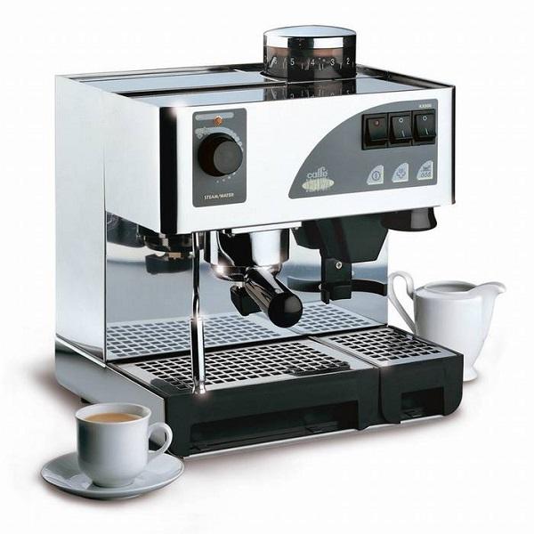 מכונת קפה אופרה נמוקס