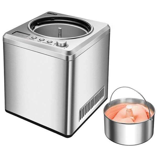 מכונת גלידה ביתית הוט פוינט