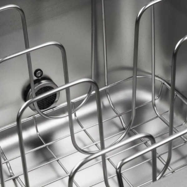אמבט בישול סו – ויד Caso SV 900