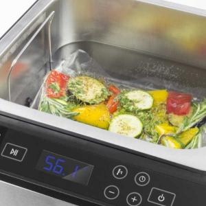 אמבט לבישול סוויד Caso SV 900