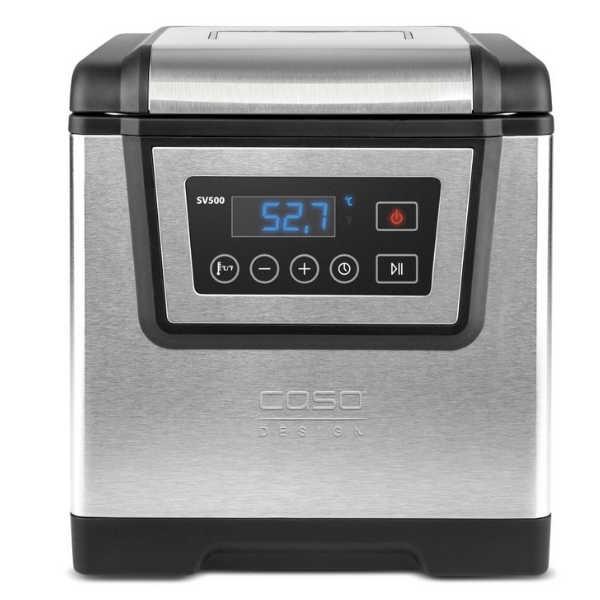 אמבט לבישול סו ויד Caso SV 500