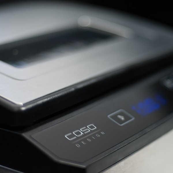 אמבט סו ויד Caso SV 900