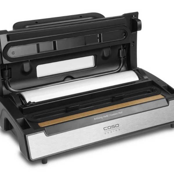 מכונת ואקום מקצועית Caso FastVac500 בונדיגו