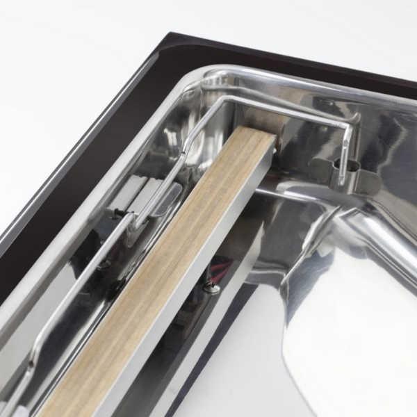 מכונת ואקום עם תא ואקום Caso-Design