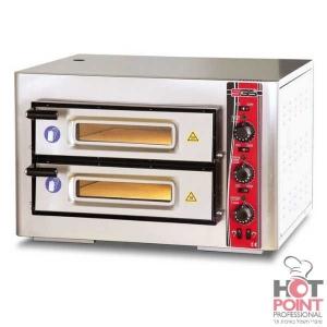 תנור פיצה מוסדי מבית הוט פוינט
