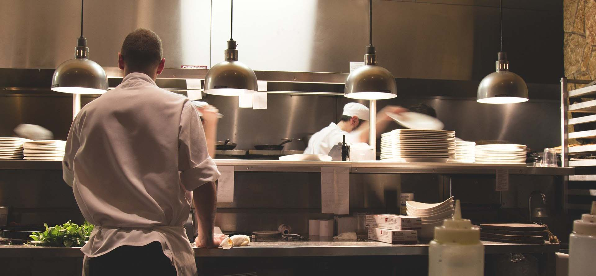 שף פוינט ציוד מקצועי למטבח