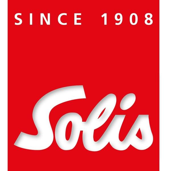 מסחטת הדרים מפוארת SOLIS Press Station 18