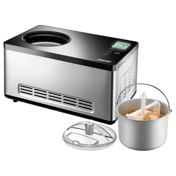 UNOLD Ice Cream Maker Gusto (1)