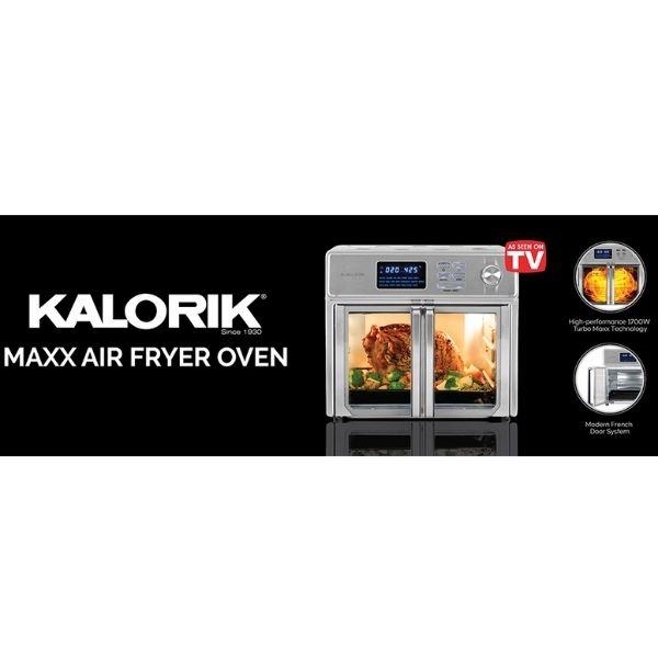 KALORIK-MAXX-AIR-FRYER-5