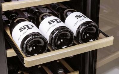 הנקודה החמה מקררי יין